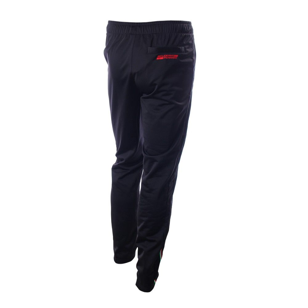 8a72fe7d51b9 Home   Puma SF Ferrari Motorsport Lifestyle Mens Track Pant Trousers. Tap  to expand